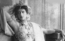100 let od smrti špionky Mata Hari: Na popravu šla hrdě a vyfintěná!