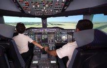 V 6 letech jako zkušený kapitán: Malý Adam pilotem Airbusu A380!
