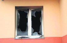 Tragédie v Teplicích: Chlapeček (†4) zemřel při požáru bytu!
