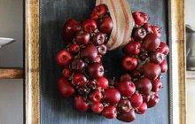 Úroda jablek nemusí skončit jen v závinu: Inspirujte se z nápadů ateliéru Chvadlene Madlene!