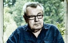 Světoznámému režisérovi Miloši Formanovi (85) se znatelně přitížilo!
