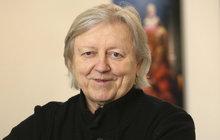 Václav Neckář oslavil 74. narozeniny I: Jak mu před 15 lety změnila život mrtvice?