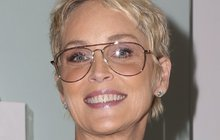 Sharon Stone »Základní instinkt« nezapře: I po 25 letech užívá slavnou pózu...