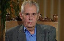 Kvůli lživému článku o srpnové invazi 1968 Zeman zuřil a Medveděv se kál!