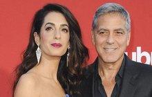 Jak George Clooney sbalil Amal? To neuvěříte!