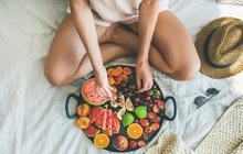 Vitaminový rádce Aha!: Kdy a které jsou hrozbou!
