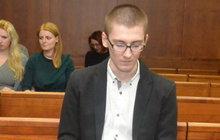 Student medicíny Marek Čáp (26) zabil své nejbližší: 26krát bodl mámu, bráchu podřízl!