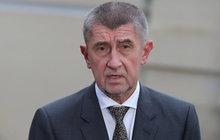 Kdy se rozhodne o případném vydání policii poslanců Andreje Babiše (63, ANO) a Jaroslava Faltýnka (55)?
