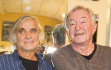 Lábus a Kaiser: Legendární Kubrt a Staník po 30 letech...