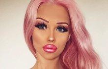 Česká Barbie Jiráčková (18): Do úst si nechala nacpat něco odporného!