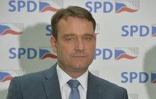 Dvojka SPD Fiala: 160 milionů z dotací!