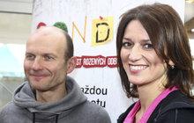 Dalibor a Adéla Gondíkovi: Takhle vypadali zamlada!
