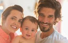 Rodičovská se zvýší o 40 tisíc!