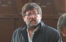 Při něhodě Petra Weisse (63) zemřeli dva lidé: Sexuolog musí znovu k soudu!