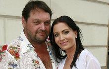Gábina Partyšová (40): Promluvila o drsném rozchodu s Josefem Koktou (61)!