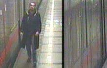 Útok v metru šetří policejní akce »honimír«: Onanista obtěžoval ženu (27), zbavila se ho lstí!