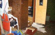 Potrestali majitele závadné sauny!