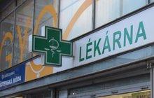 Lékárníci chtějí víc!