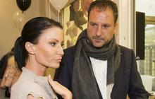 Partyšová po rozchodu s Farnbauerem: Manželé mají zajímavou dohodu!