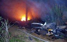 Opilý recidivista ze msty podpálil dům!