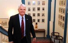 Nový velvyslanec USA King už je tu!