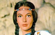 Zemřela Karin Dor (†79): Ribanna odešla za Vinnetouem!
