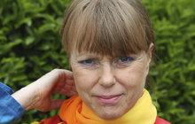 Lenka Holas Kořínková (61) rozjela byznys, na který byste ji netipovali. Nabízí pronájem svých extravagantních modelů!