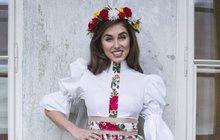 Miss Habáňová odlétá na Miss Universe: Strhne váhu!