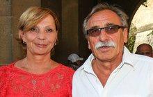 Zedníček & Kousalová: Už sháníme kočárek
