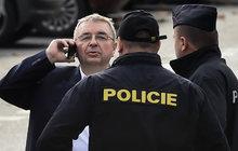 Policie navrhla obžalovat bývalého tajemníka hnutí Svoboda a přímá demokracie (SPD) Jaroslava Staníka (57) kvůli nenávistným výrokům ve Sněmovně.