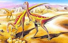 Nový objev: Jaký  sex měli dinosauři?