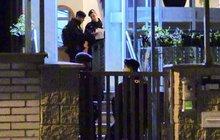 Zastřelený muž v Praze: Nehoda, vražda nebo sebevražda?
