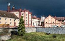Jihočeské lázně I: Okolo Třeboně...na výlet i za relaxací...