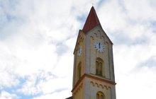 Oprava kostela sv. Martina: Unikáty staré 140 let!