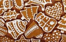 Vánoční pečení: Perníčky