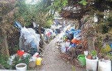 Miluje sbírání odpadků! Jiří K. v Kramolně na Náchodsku stále víc ztrpčuje život sousedům. Vedení obce si na něj stěžovalo a on sliboval, že smetiště uklidí. Místo toho ale nepořádku ještě přibylo.