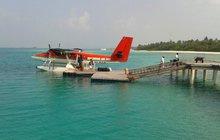 Přelety mezi ostrovy na Maledivách jsou běžnou formalitou. Zdá se ovšem, že piloti nejsou vůbec připraveni na problémy! Dva Britové popisují horor, který zažili na dovolené...