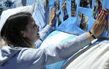 Argentinské námořnictvo lhalo: Ponorka jim vybuchla!