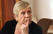 Obermaierová má pech: Další zdravotní problémy!