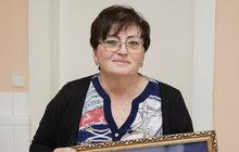 Marie (67) z Třebotova před důchodem změnila profesi: Vyrábí keramické figurky do betlémů!