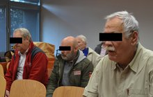 Důchodci si chtěli přivydělat, tak unesli ženu (41)!