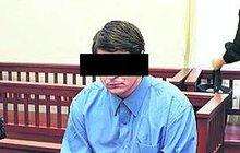Zabil muže a dva pobodal: Soudí ho jen za opilství...