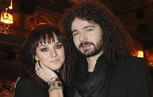 Ewa Farna (24) a Matin Chobot (29): Obrovskou radost jim kazí jen vlastní LENOST!