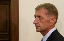 Lobbista je v lékařské péči: Janoušek se do vězení nevrátil!