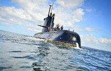Zmizelá ponorka: Požár na palubě po průniku vody