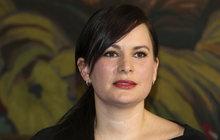Čvančarová (40): Velké komplikace kvůli miminku