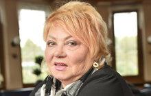 Věra Špinarová bude mít sochu: Víme kde a za kolik!