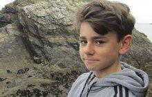 Tragická smrt mladého fotbalisty (†15): Raritní příhoda se mu stala osudnou!