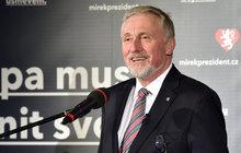 Mirek Topolánek (61): S parazity se nepočítá