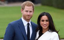 Událost týdne: Princ Harry získal speciální povolení od královny a zasnoubil se s herečkou!